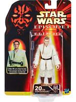 Star Wars Black Series - Obi-Wan (Jedi Duel) 20th Anniversary Exclusive