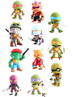 Turtles - The Loyal Subjects Blind Box Wave 2
