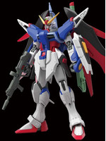 HGCE Destiny Gundam - 1/144