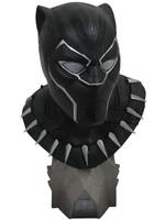 Black Panther - Legends in 3D Bust - 1/2