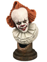 It Chapter Two - Pennywise Legends in 3D Bust - 1/2
