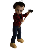 The Shining - Living Dead Dolls Doll Jack Torrance