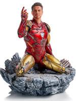 Avengers: Endgame - I am Iron Man BDS Art Scale