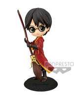 Harry Potter - Q Posket Harry Potter Quidditch Style