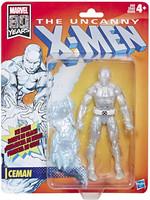 Marvel Legends Retro - Iceman