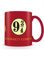Harry Potter - 9 3/4 Hogwarts Express Mug