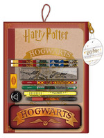 Harry Potter - 11-Piece Stationery Set