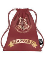 Harry Potter - Gym Bag Hogwarts Red