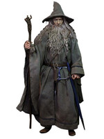 Lord of the Rings - Gandalf Action Figure - 1/6