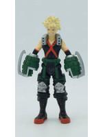 My Hero Academia - Bakugo - Mega Merge
