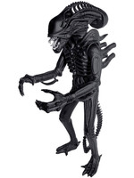 Aliens - Super Size Alien Warrior Classic Toy Edition (Matte Black)