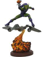 Marvel Comic Premier Collection - Green Goblin Statue - 1/6
