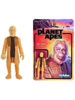 Planet of the Apes - Dr. Zaius - ReAction