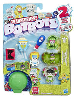 Transformers Botbots - Spoiled Rottens