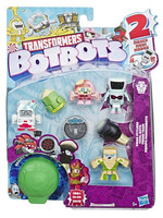 Transformers Botbots - Swag Stylers