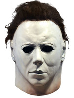 Halloween (1978) - Michael Myers Latex Mask