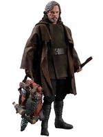 Star Wars Episode VIII - Luke Skywalker Deluxe MMS - 1/6