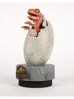 Jurassic Park - Raptor Hatchling Statue - 1/1