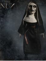 The Conjuring Universe - The Nun Roto Plush Figure