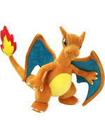 Pokemon - Charizard Plush - 28 cm
