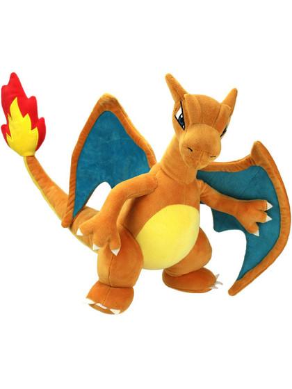 Pokemon - Charizard Plush - 28 cm
