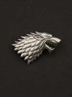 Game of Thrones - Pin Badge House Stark