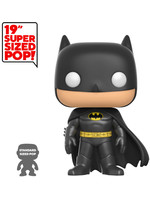 POP! DC Comics - Super Sized Heroes Batman - 48 cm
