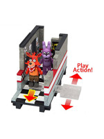 Five Nights at Freddy's Medium Construction Set West Hall