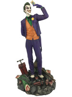 DC Comic Gallery - The Joker PVC Diorama