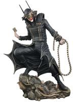 DC Gallery - The Batman Who Laughs PVC Statue