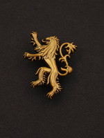 Game of Thrones - Pin Badge House Lannister