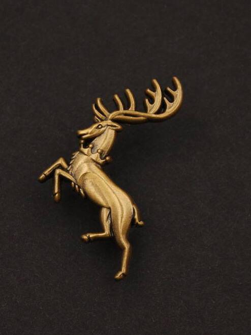 Game of Thrones - Pin Badge House Baratheon