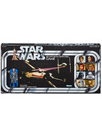 Star Wars The Retro Collection - Grand Moff Tarkin & Escape From Death Star Board Game