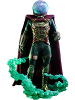 Spider-Man: Far From Home - Mysterio MMS - 1/6