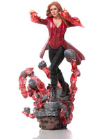 Avengers: Endgame - Scarlet Witch - BDS Art Scale