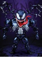Marvel Comics - Venom Egg Attack