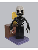 Five Nights at Freddy's - Left Hall Micro Construction Set