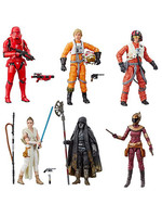 Star Wars The Vintage Collection - The Rise of Skywalker Wave 1
