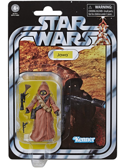 Star Wars The Vintage Collection - Jawa