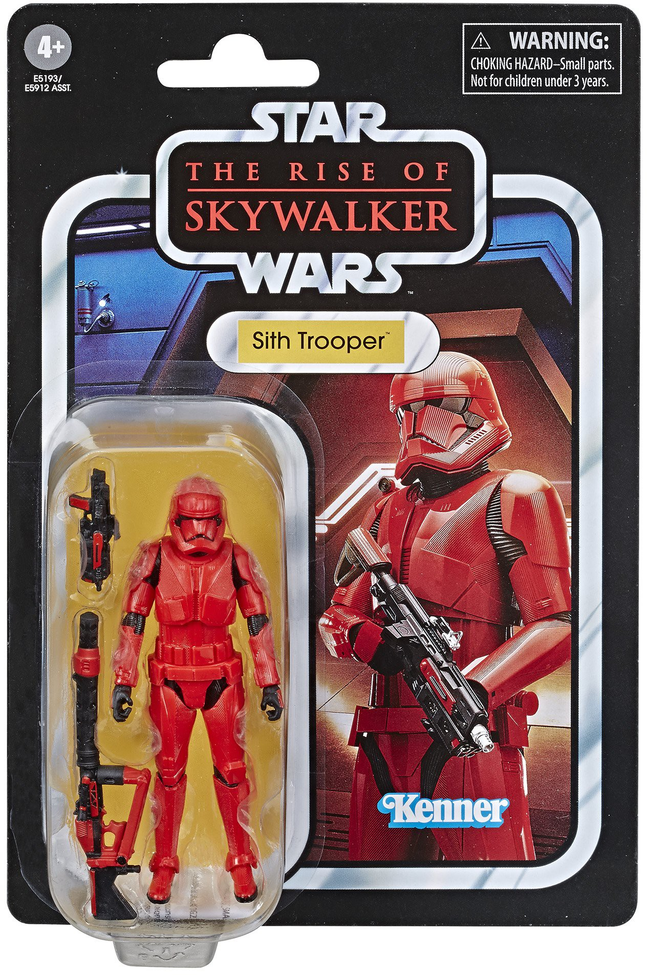 Star Wars The Vintage Collection - Sith Trooper