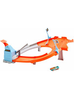 Hot Wheels - Drift Master Champion Playset