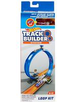 Hot Wheels - Track Builder Loop Kit
