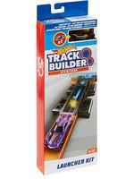 Hot Wheels - Track Builder Launcher Kit