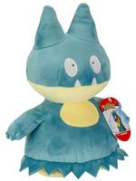 Pokémon - Munchlax Plush Figure - 20 cm