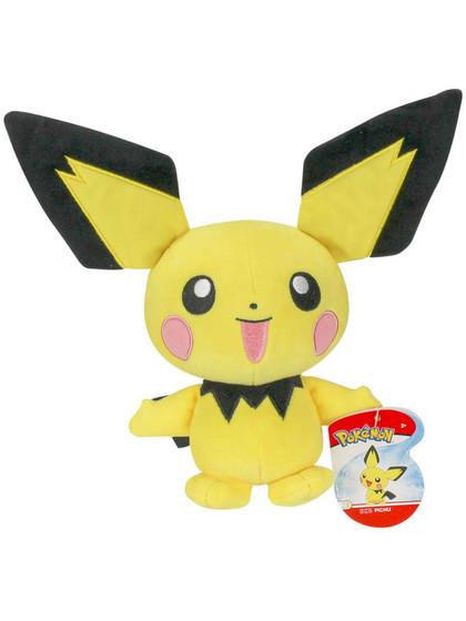 Pokémon - Pichu Plush Figure - 20 cm