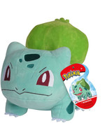 Pokémon - Bulbasaur Plush Figure 20 cm