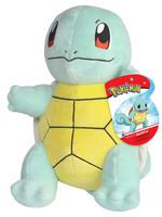 Pokémon - Squirtle Plush Figur 20cm