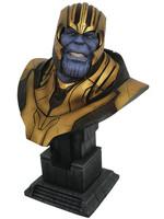 Avenger Infinity War - Legends in 3D - Thanos Bust