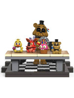 Five Nights at Freddy's - Small Construction Set Office Desk