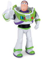 Toy Story 4 - Karate Buzz Action Figure - 30 cm